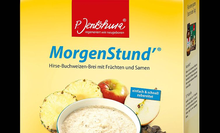 """MorgenStund"": die ideale Basis"